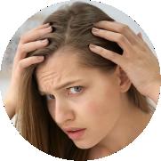 Hair Fall And Loss